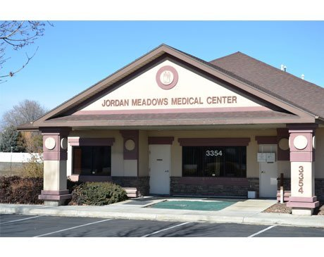 Jordan Meadows & Hunter Medical Centers