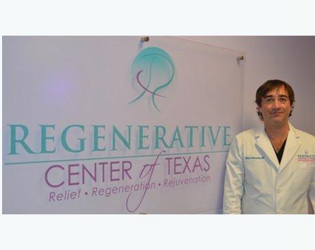 Regenerative Center of Texas