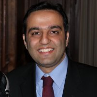 Muhammad Haris, BDS, MS