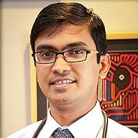 Nikhil Agarwal, MD