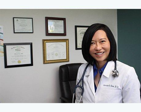 Patricia G. Gao MD LLC