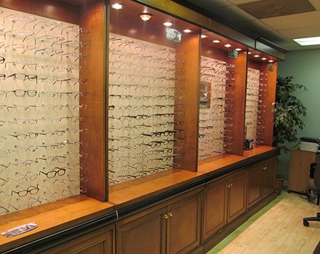 Eye Care One