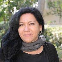 Lucy Ortega, MA