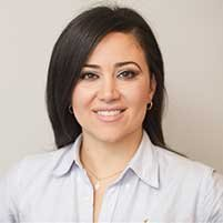 Randa Jaafar, MD