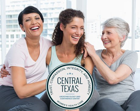 Central Texas Urogynecology and Continence Center