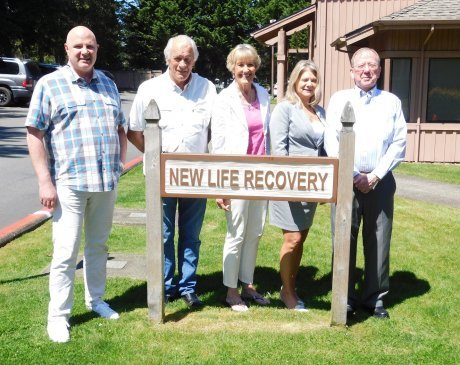New Life Recovery Solutions