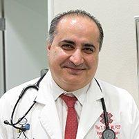 Robby Ayoub, MD, FCCP