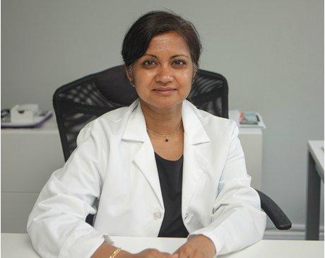 ,  Office of Anindita Nandi, MD