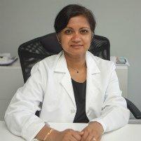 Anindita Nandi, MD
