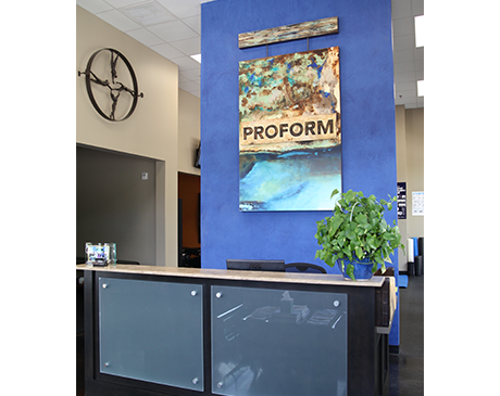 ProForm Clinics
