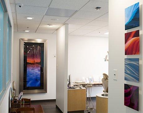 Paul Freeman DDS, Atlanta Dentistry By Design