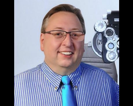 Dr. A. LaMotte, Optometrist