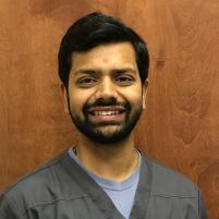 Dr. Sandip  Patel