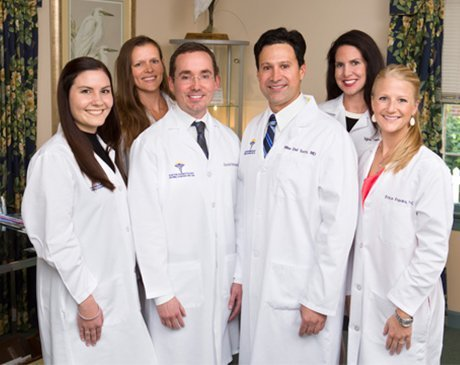 Easton Dermatology Associates