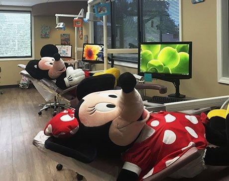 Bellevue Pediatric Dentistry