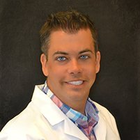 Jeremy Luckett, MD