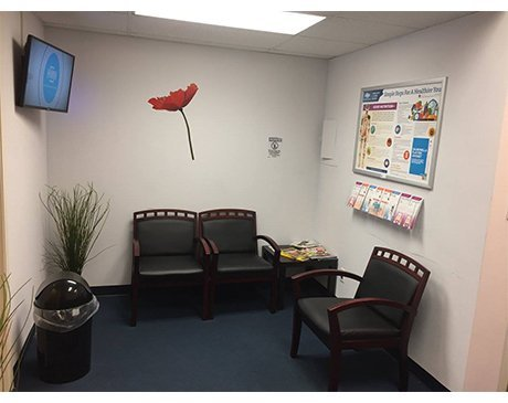 Care Access Adult Health Clinic