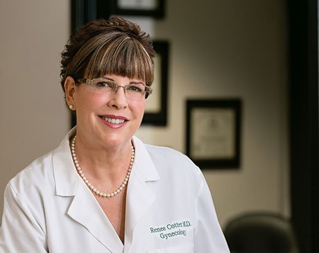 ,  Office of Renee Cotter, MD