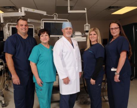 Vascular Associates of South Alabama