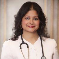 Roopa Chari, M.D.