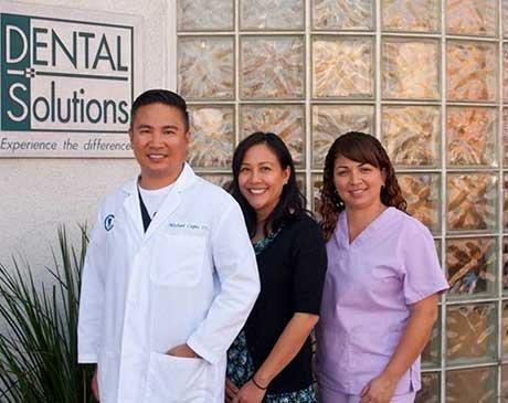 Dental Solutions