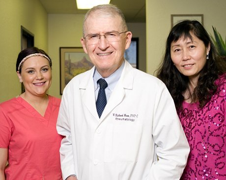 Bonhoeffer Rheumatology Institute
