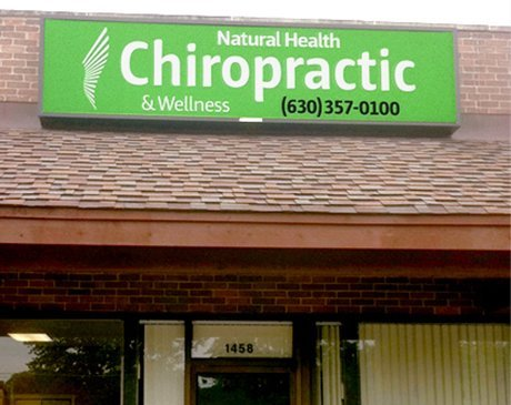 Natural Health Chiropractic & Wellness