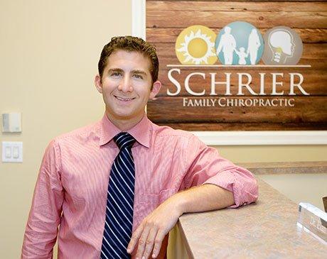 Schrier Family Chiropractic