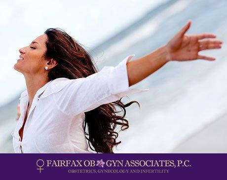 Fairfax OB-GYN Associates, P.C.