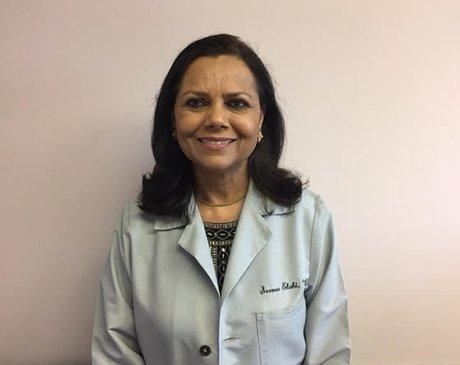 Dr. Seema Elahi, MD