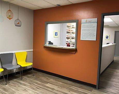 Comprehensive Pediatric Care