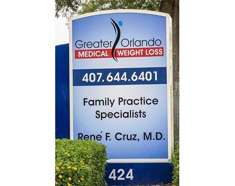 Family Practice Specialists: René F. Cruz, MD