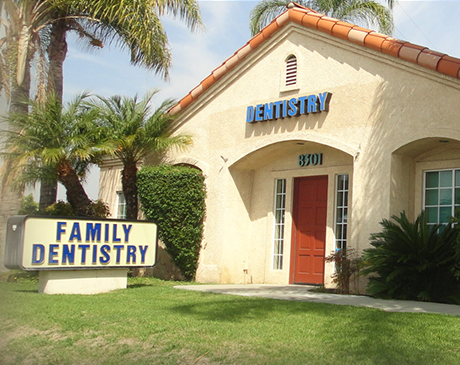Downey Smile Center