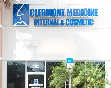 Clermont Internal and Cosmetic Medicine, LLC.