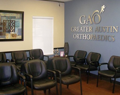Greater Austin Orthopaedics