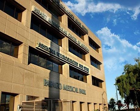 Arizona Neurosurgery and Spine Specialists