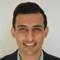 Himanshu J Patel, DMD