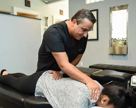 Rhino Chiropractic & Holistic Wellness Center
