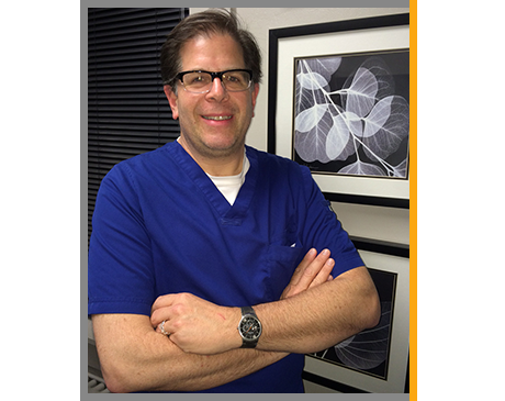 Alan Rosen, DPM, PC