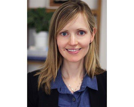 Rebecca M. Crabb, PhD