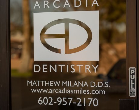 Arcadia Dentistry