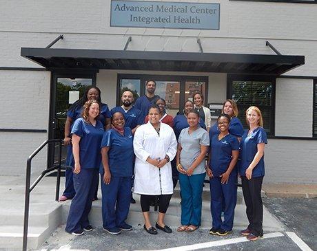 Advanced Medical Center