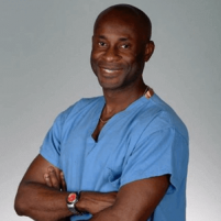 Patrick Obasi, MD, FACS -  - Cosmetic Surgeon
