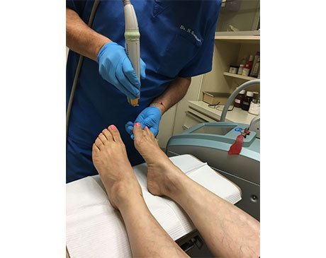 Glenoaks Podiatry Group