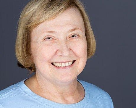 Faith Tanney, Ph.D, ABPP