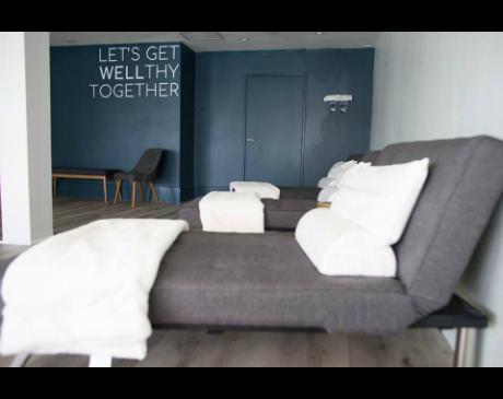 GLO MD Wellness Spa