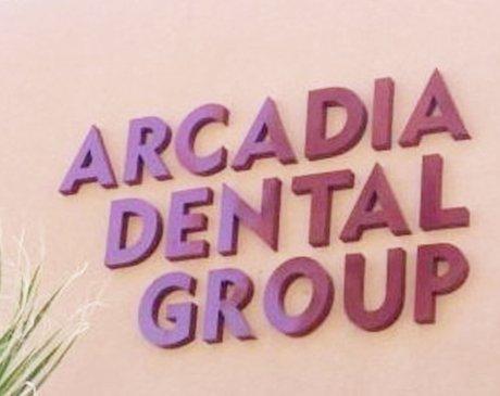 Arcadia Dental Group