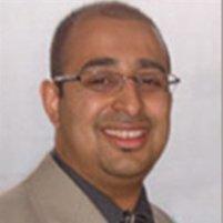 Mital Patel, DDS