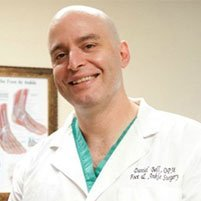 Daniel Bell, DPM, PA -  - Foot & Ankle Surgeon