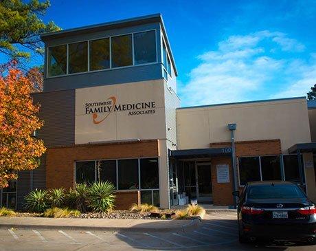 Southwest Family Medicine Associates